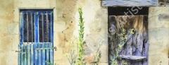 La Roche, Limousin, France  Jenny Matthews IWS