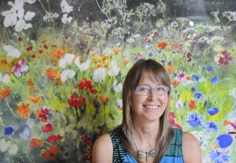Jenny in gallery.jpg.gallery