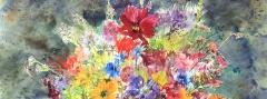 Oxenfoord Bouquet Jenny Matthews